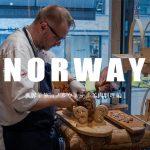 ノルウェーの国民的料理、羊肉とキャベツの煮込み「フォーリコール」